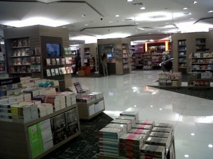 Gramedia - Grand Indonesia