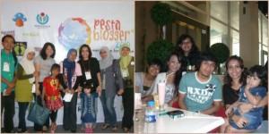 Pesta Blogger 2010