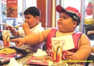 Overnutrition Kids (gambar ambil dari Google)