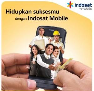 Indosat Mobile
