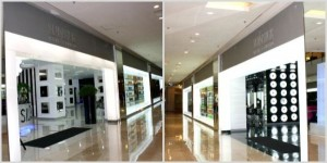 Sunsilk Hair Studio, East Mall, 2nd floor of Grand Indonesia Shopping Town