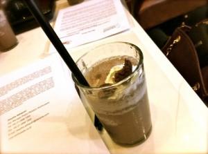 Lactamil rasa Coklat Swiss