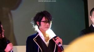 Celebrity Cosplay asal Jepang: Kaname
