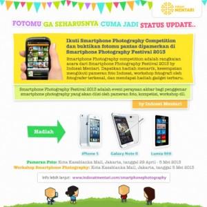 Smartphone Photography Festival 2013