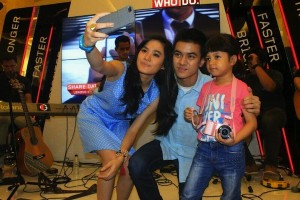 Vay with Sheryl & Rifan