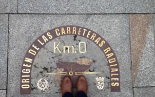 kilometer nol