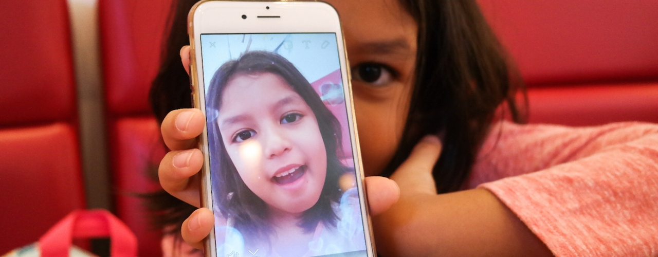 Mengajarkan Anak Gunakan Internet Dengan Aman