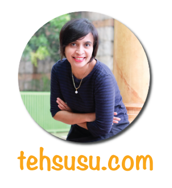 TehSusu.Com – a special blend of an emotional mommy