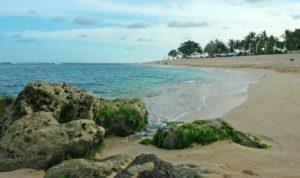 Pantai Geger - Sumber foto: mainmakan.com