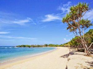 Pantai Nusa Dua - Sumber foto: Plesiryuk.com