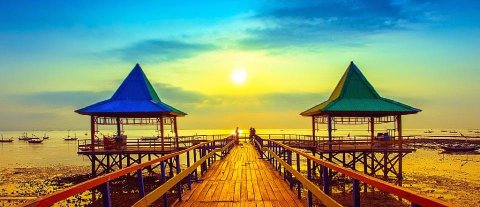 Rekomendasi Wisata Alam Paling Menarik di Kota Surabaya