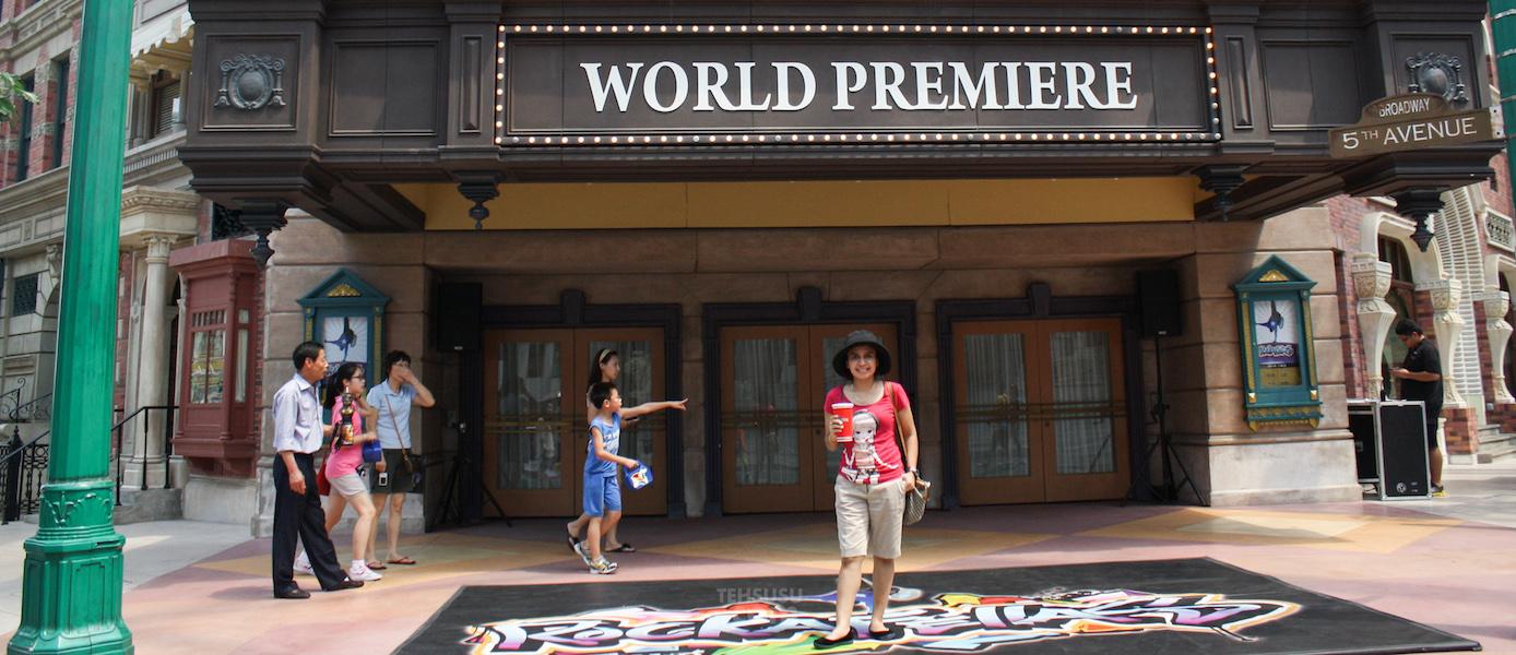 5 Tempat Wisata yang Wajib Dikunjungi di Singapura