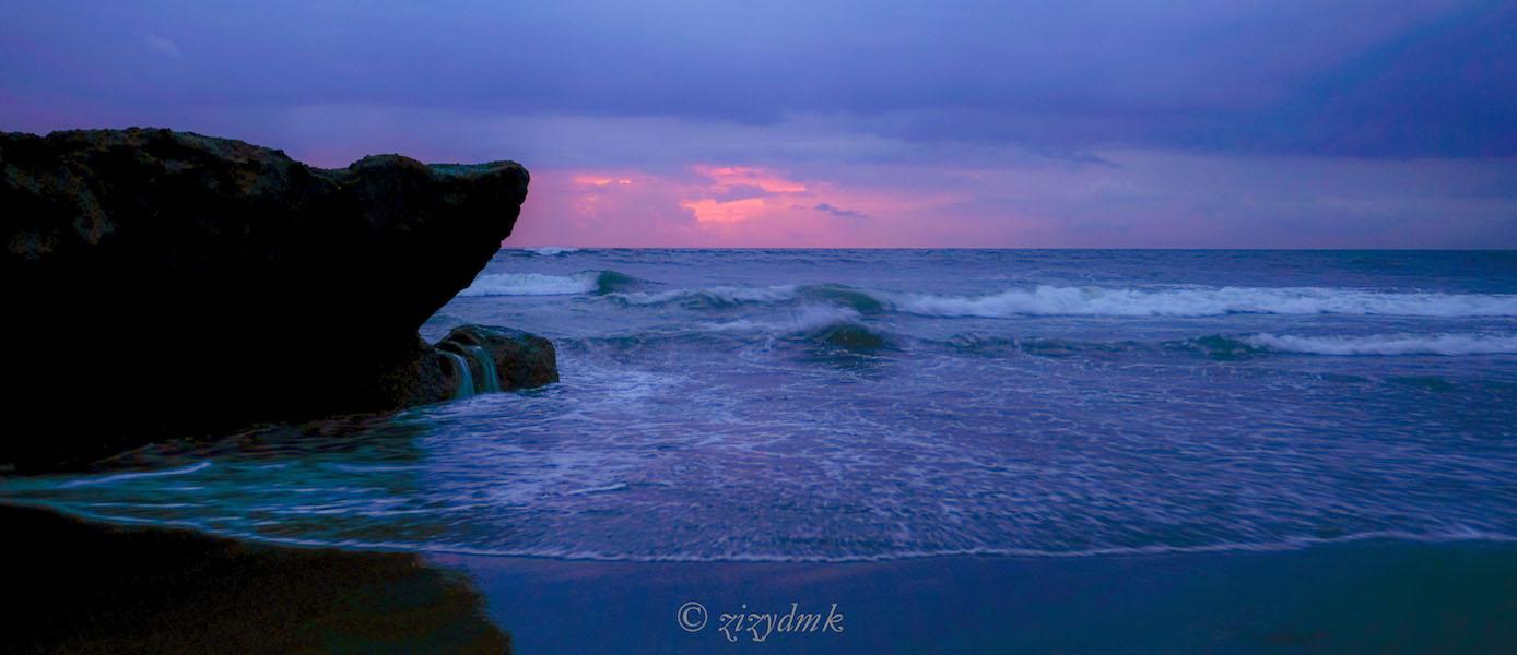 [Bali Trip] Mengejar Sunset di Pantai Batu Bolong