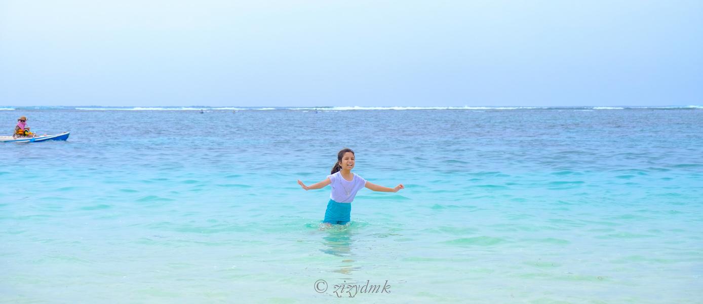 [Bali Trip] Pandawa Beach, Secret Beach yang Seksi