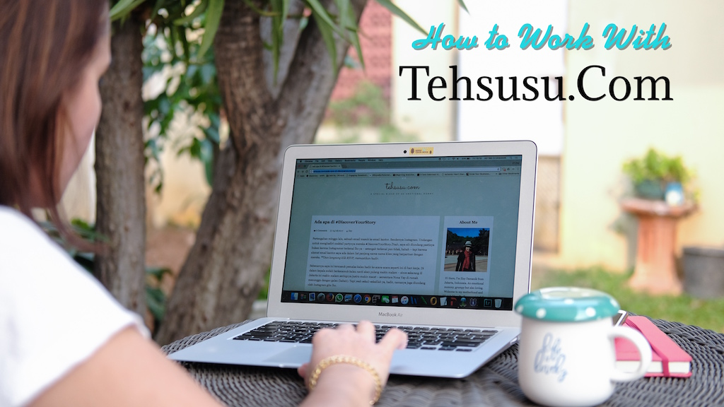 How to Work With Tehsusu.com