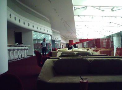 lounge untuk satin
