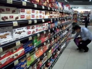 FoodHall Grand Indonesia