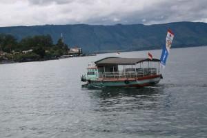 Danau Toba - Parapat