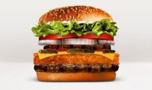 Complete Burger (Gbr dari Google)