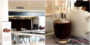 Nannini Grill - Plaza Senayan