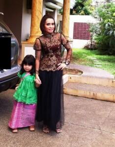 Mommy & Vay