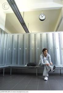 Locker Room (Gbr dr visualphotos.com)