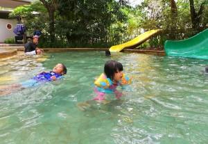 Waterbom Pantai Indah Kapuk