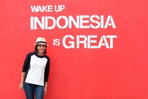 Indonesia is Great