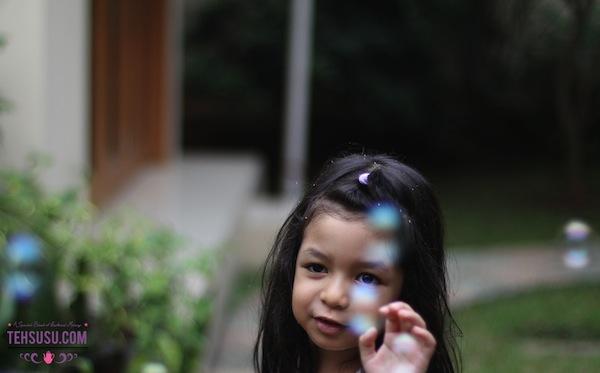 The Precious Girl