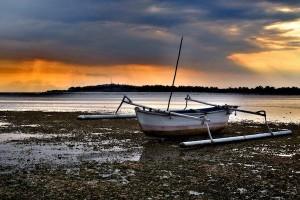 Perahu Karam