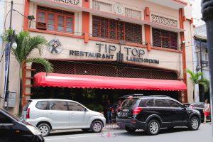 tip top restoran