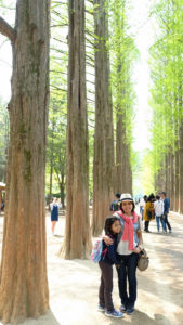 Iconic-nya Winter Sonata