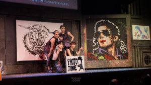 The Painters Hero Raphael Team