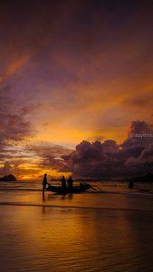 Pantai Selong Blanak