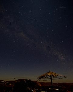 Milkyway di Bukit Wairinding