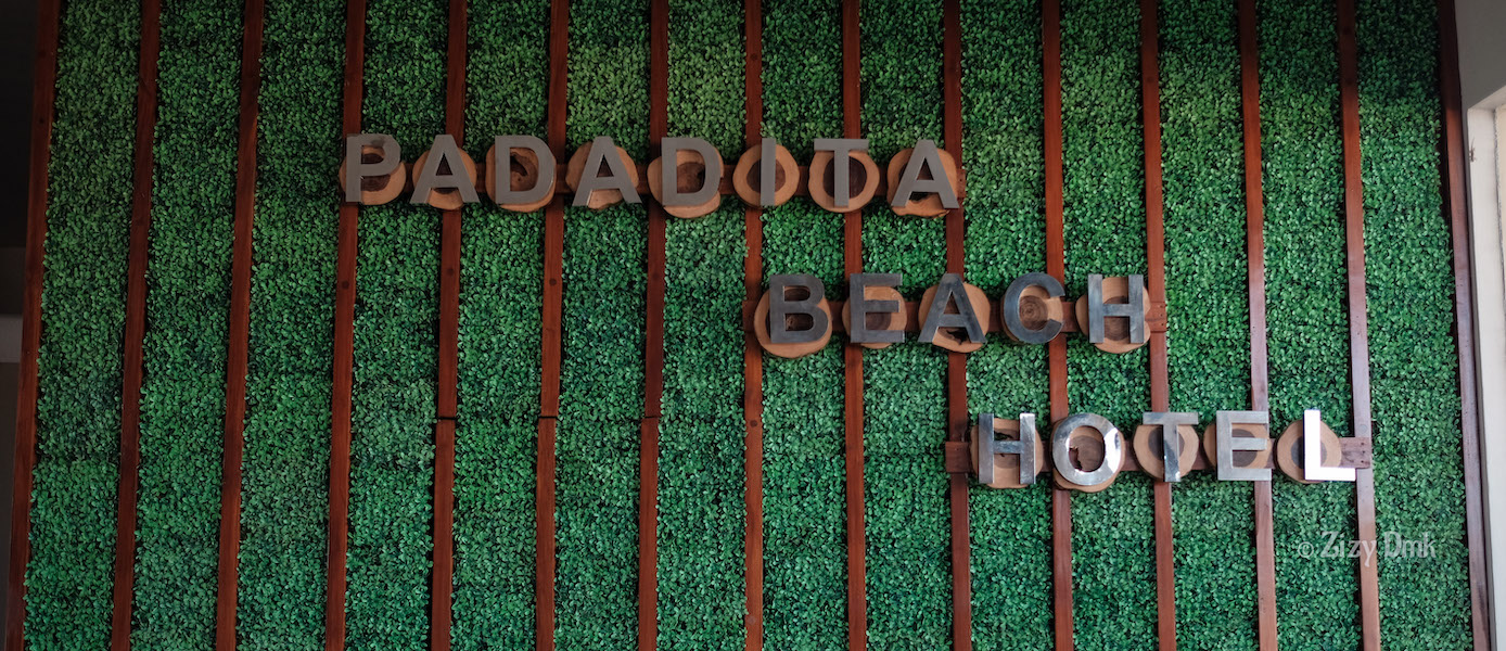 Review: Hotel Padadita Beach Sumba