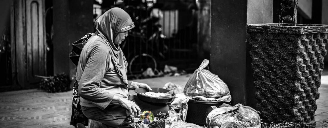 Hatiku Berkecamuk di Pasar Beringharjo