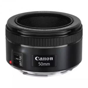Lensa Canon 50mm