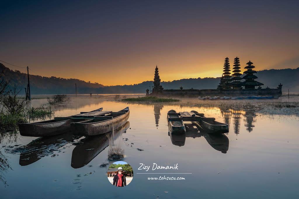 jadwal persembahyangan di Bali