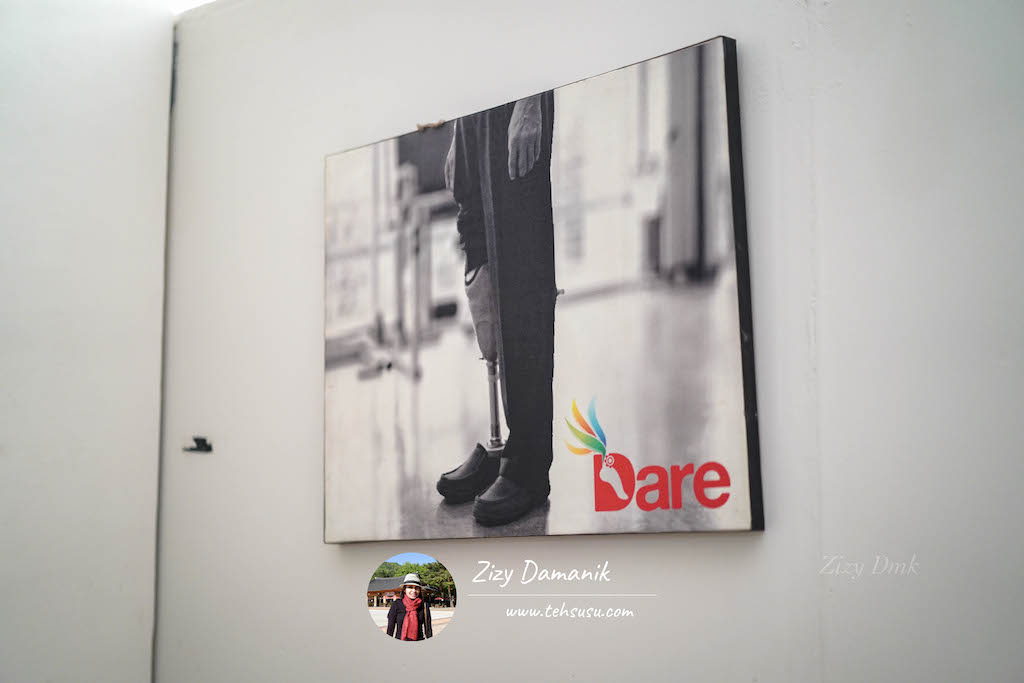 DARE Foundation