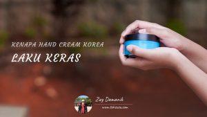 HAND CREAM KOREA