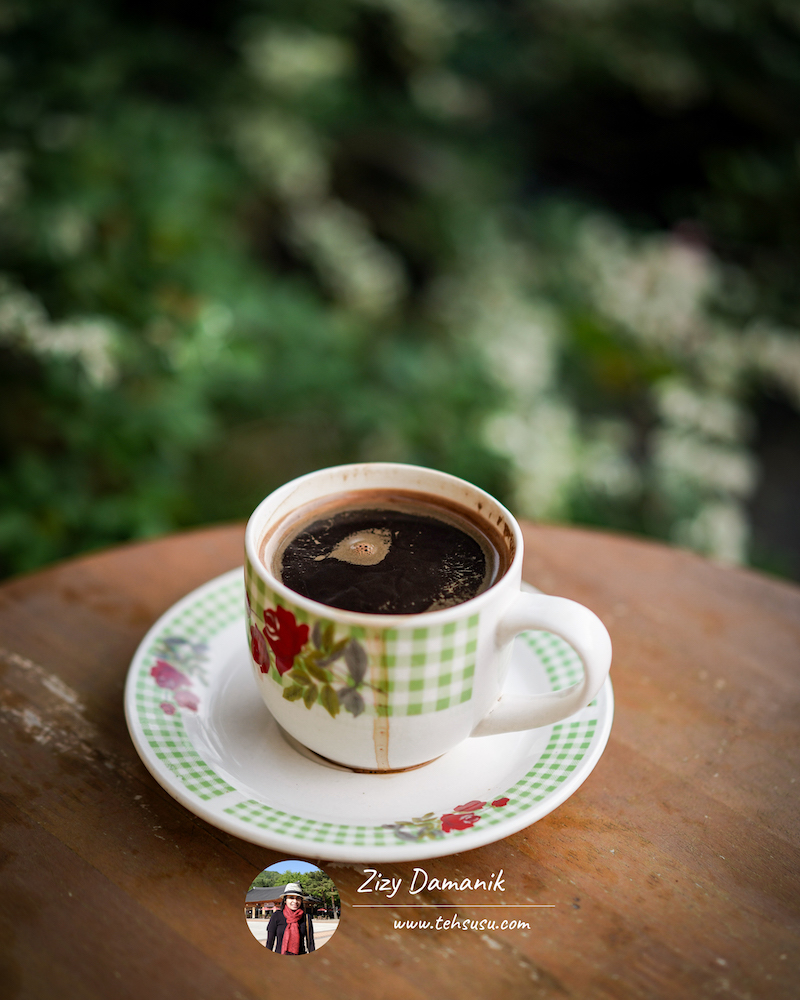 nikmatnya kopi pekat siantar