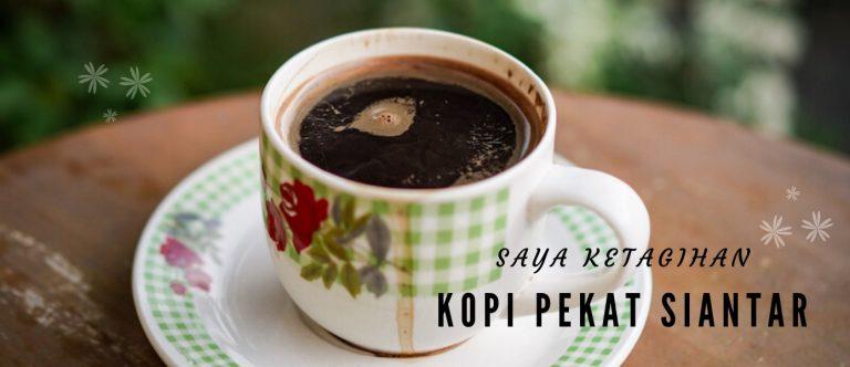 nikmatnya kopi siantar