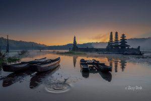 Danau-Tamblingan-Bali-