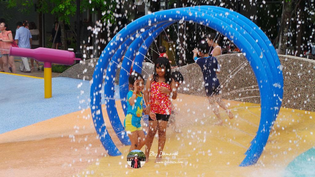 liburan ramah anak di singapura