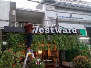WestWard Coffee