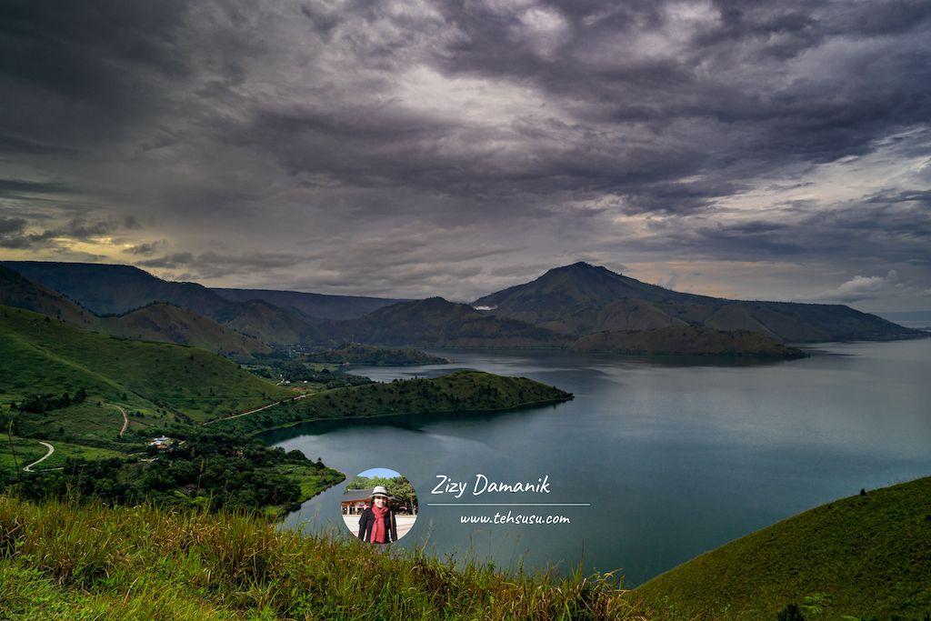 Danau Toba Bukit Holbung Samosir