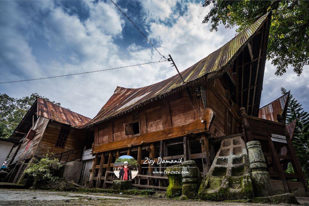 Kampung Huta Siallagan