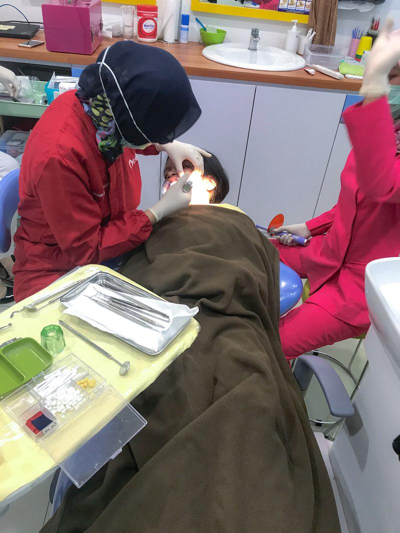 Klinik Medikids Bekasi