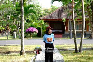 Hotel Dekat Pantai Sanur